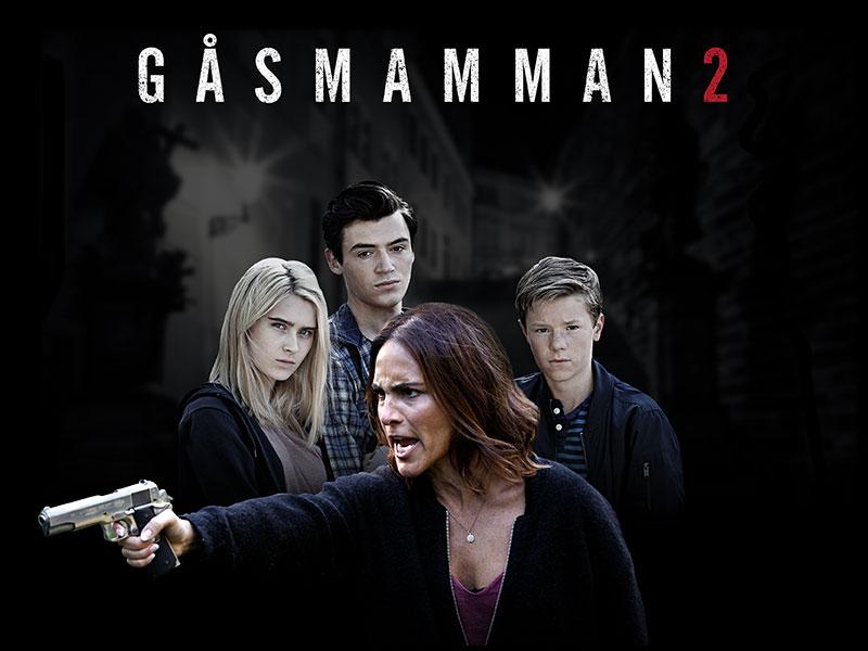 GASMMAMAN
