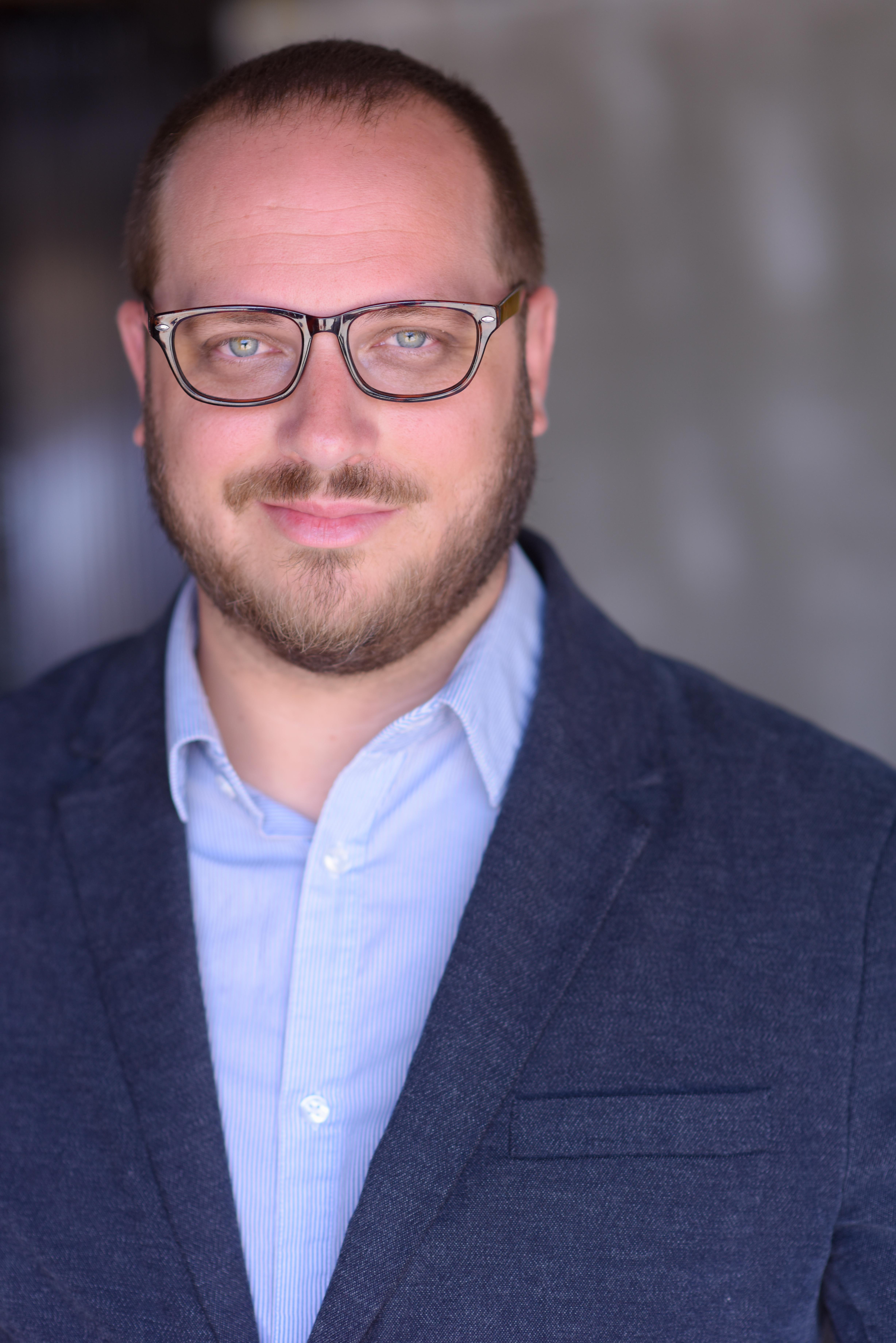 Justin Nesbitt