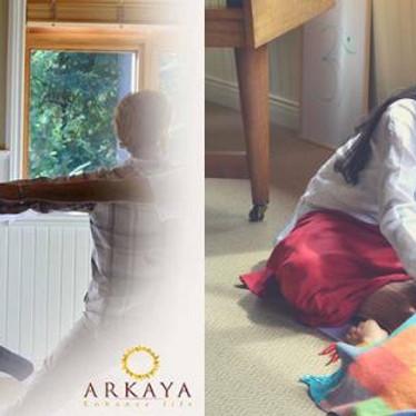 Arkaya Healing & Mindfulness Yoga Teacher Training