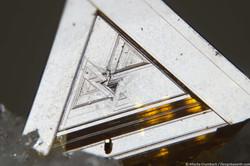 Triangular Topography