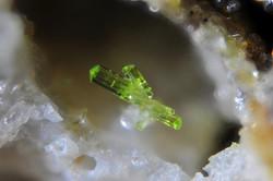 Green Cave