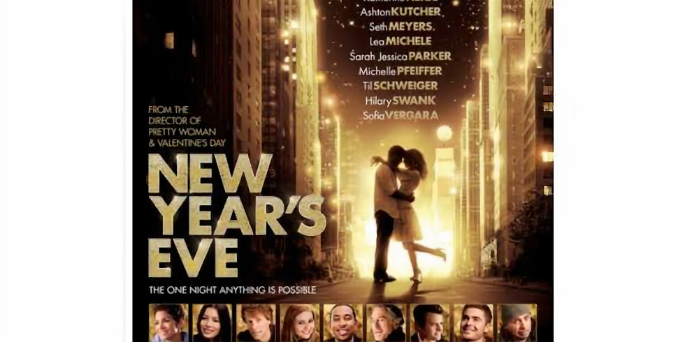 New Years Eve (The Movie)