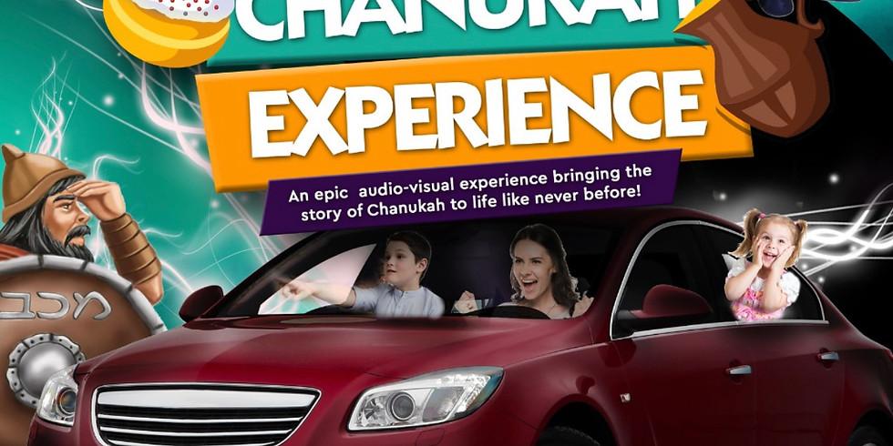 Drive Thru Hanukkah