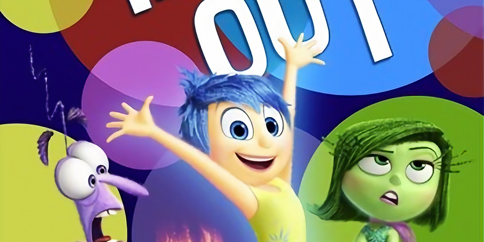WHC Presents: Inside Out