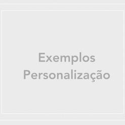 Exemplos Personalização