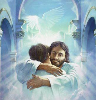 Gebet Zuflucht