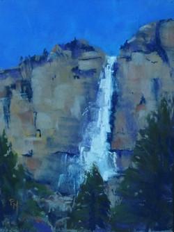 Demo at Yosemite Falls