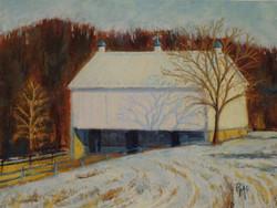 Six Mile Farm Barn