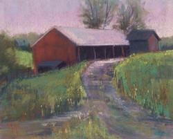 Stillpoint Farm Road