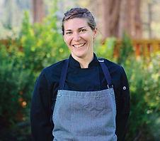 Chef Tiffany