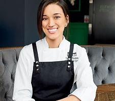 Chef Tanya