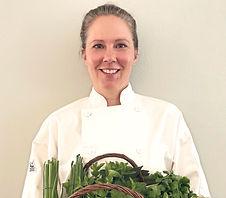 Chef Liane