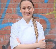 Chef Adrianna