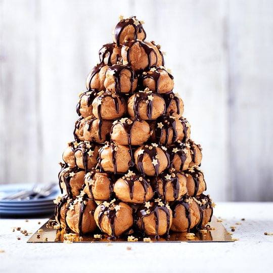 Online Baking Class for Team Building and Groups