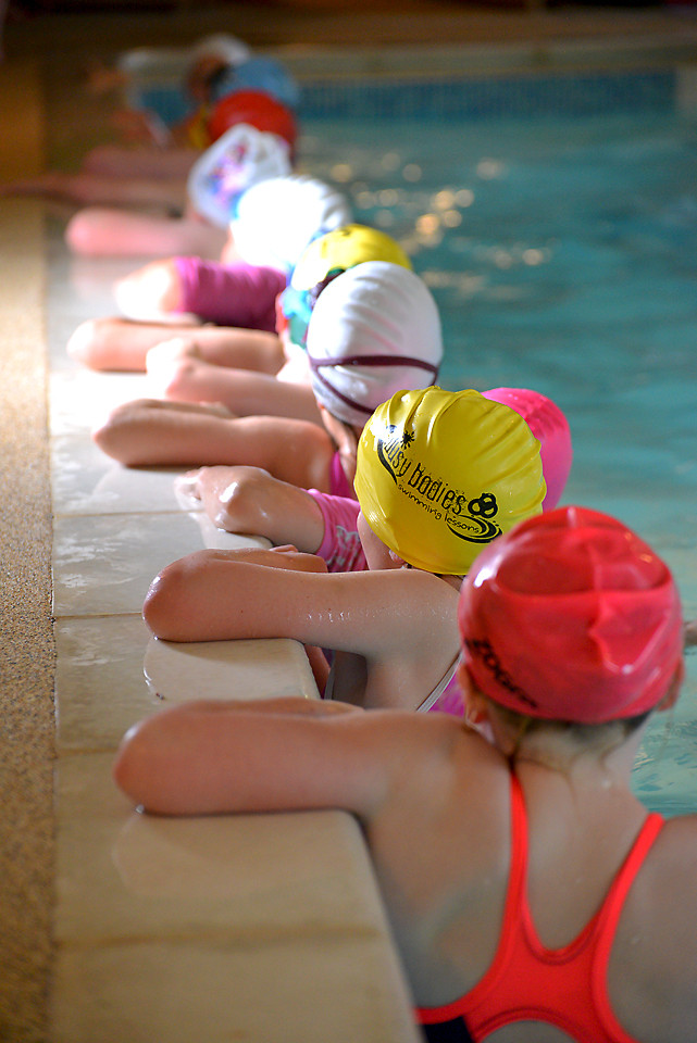 Emneth School Swimming Lessons