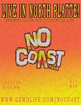 No Coast Tour North Platte