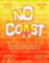No Coast Tour Hastings