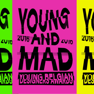 Young & MAD / Brussels
