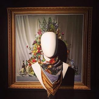 Reflection by Jean-Paul Lespagnard