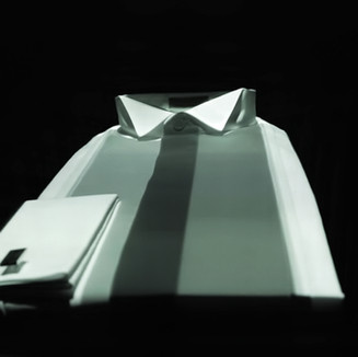 Dior Homme / Installation Light Shirt