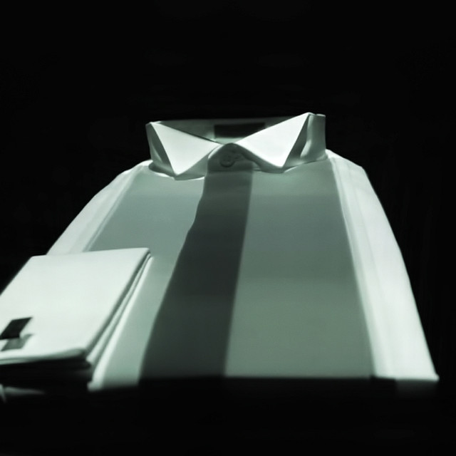 Dior Homme / Installation Light Shirt