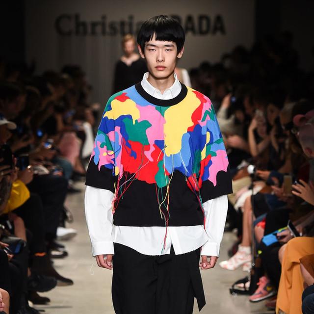 Christian Dada S/S 2018