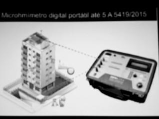Novidade mais um equipamento com HT no mercado de diagnóstico é adquirido pela IPT Engenharia
