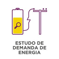 Estudo de Demanda de Energia