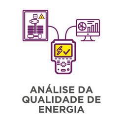 Analise de energia