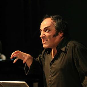 """Arte & Cultura - Il """"Musicattore"""" Luigi Maio a Lerici Music Festival"""