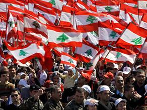 Libano – UE: tempo scaduto, serve un governo