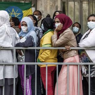 Etiopia – Elezioni con seggi deserti nel Tigray insanguinato