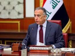 Iraq – Al Khadimi a Washington