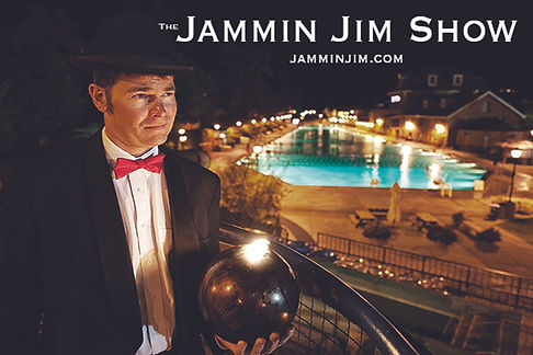 Jammin Jim Aspen Colorado Entertainer