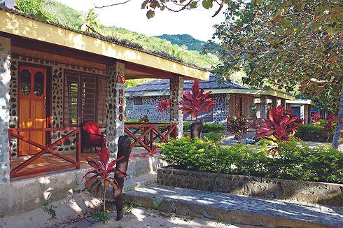Korovou Eco-Tour Resort