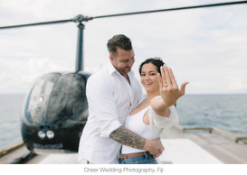 Helicopter proposal package