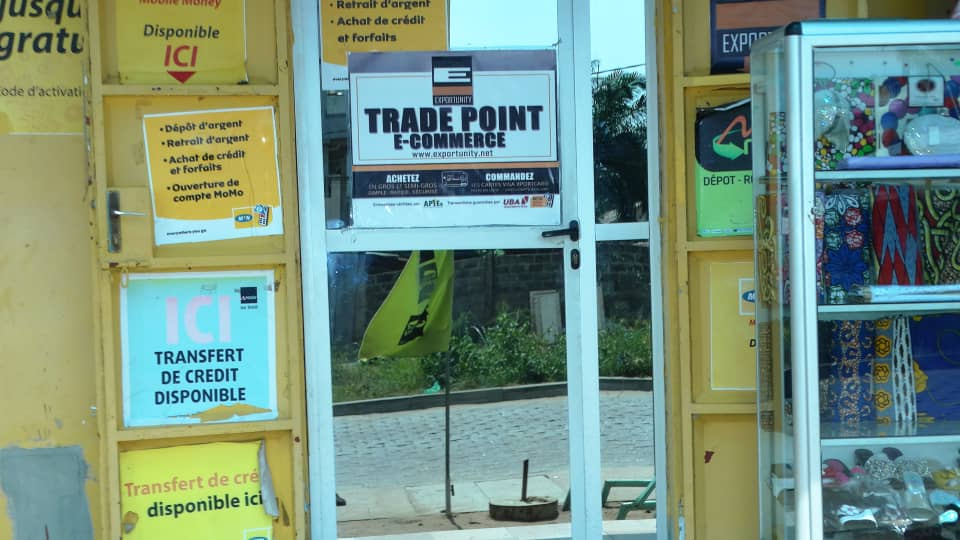 Trade Points