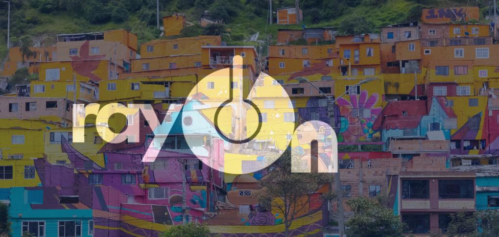The rayOn Initiative
