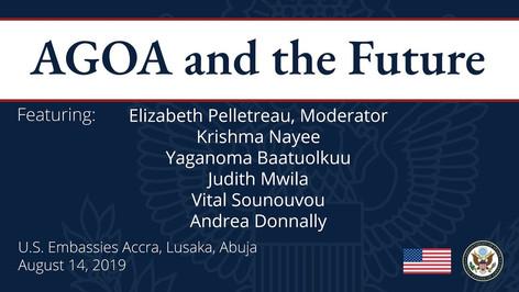 AGOA and the Future