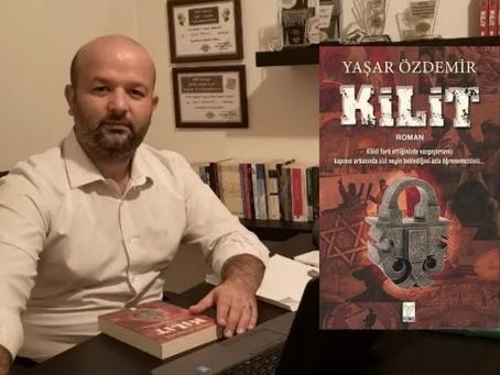 Yazar Yaşar Özdemir ile Röportaj