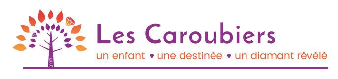 Logo-LesCaroubiers-BaseLine-Horiz-Origin