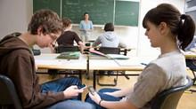 Modalità di ingresso degli alunni a Scuola