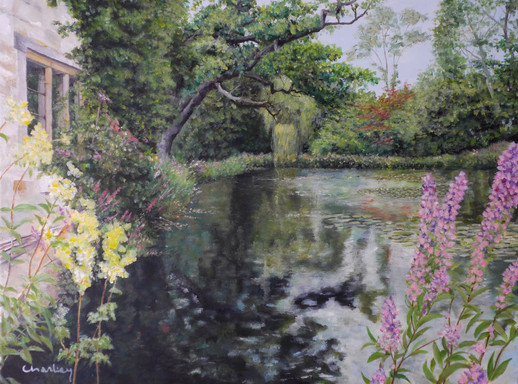 Scotney Castle 2 (Sold)