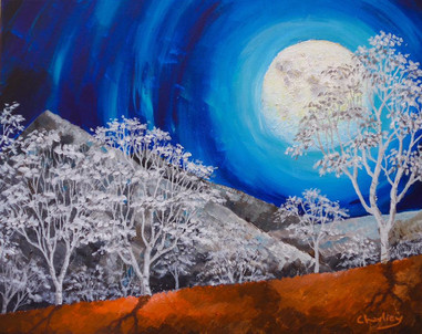 Red Hill (Sold)
