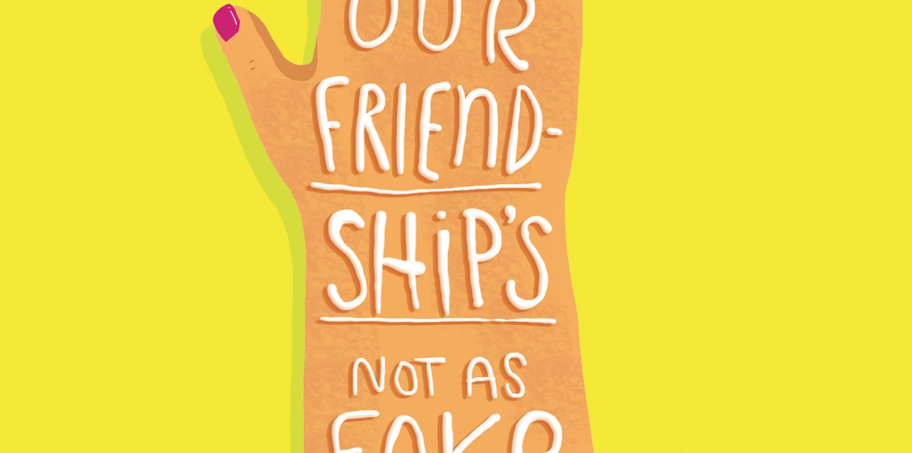 Friendship Tan