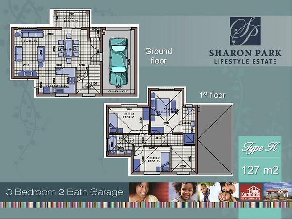 Sharon Park Kamnandi Affordable House (1