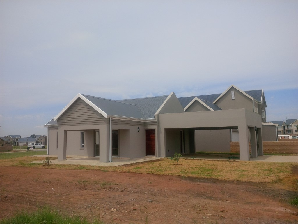 Riverspray Lifestyle Estate Hlala Kamnan