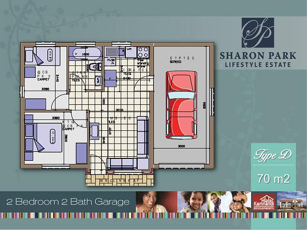 Sharon Park Kamnandi Affordable House (4