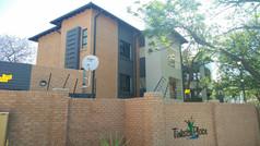 Erf 5707 Bryanston - Tinka's Place