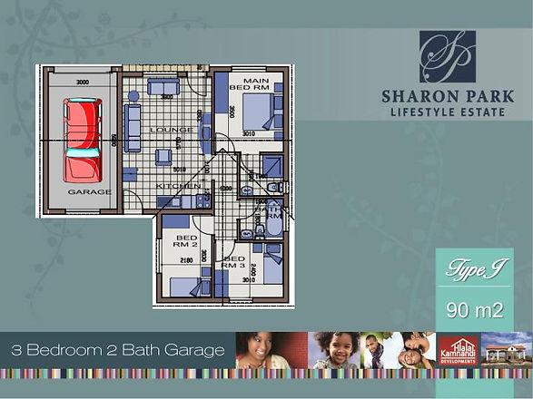 Sharon Park Kamnandi Affordable House (9